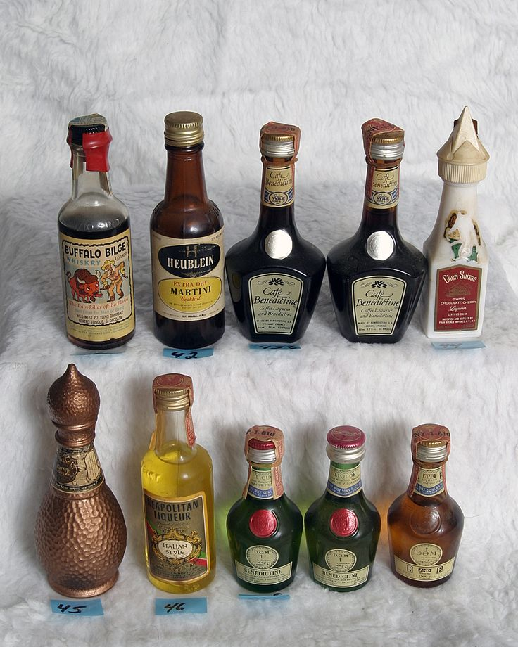 mini moonshine bottles - photo #35
