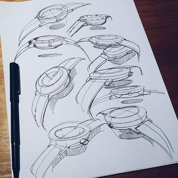 Pen + Paper on Behance