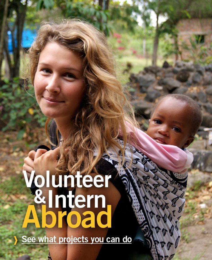 Projects Abroad is one of the largest volunteer abroad organizations in the world. Founded in 1992, we send 10,000 people abroad each year on a variety of service projects and internships overseas.