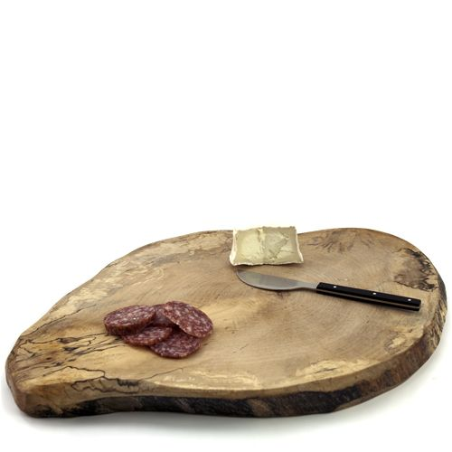 Rustic Wood Cheese Board Home Sweet Pinterest