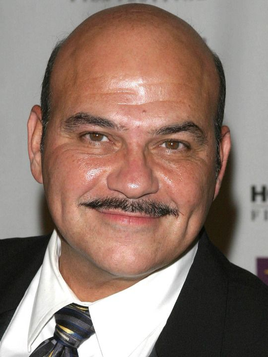 Jon Polito (12/29/1950)-(9/1/2016) is an award winning American actor and voice artist