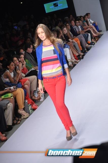 Gef - france. Dominicana moda 2012