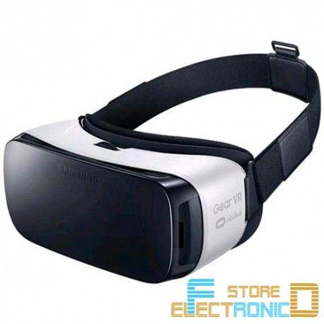 Samsung Gear VR visore per Galaxy s6- s6 edge-s6 edge plus