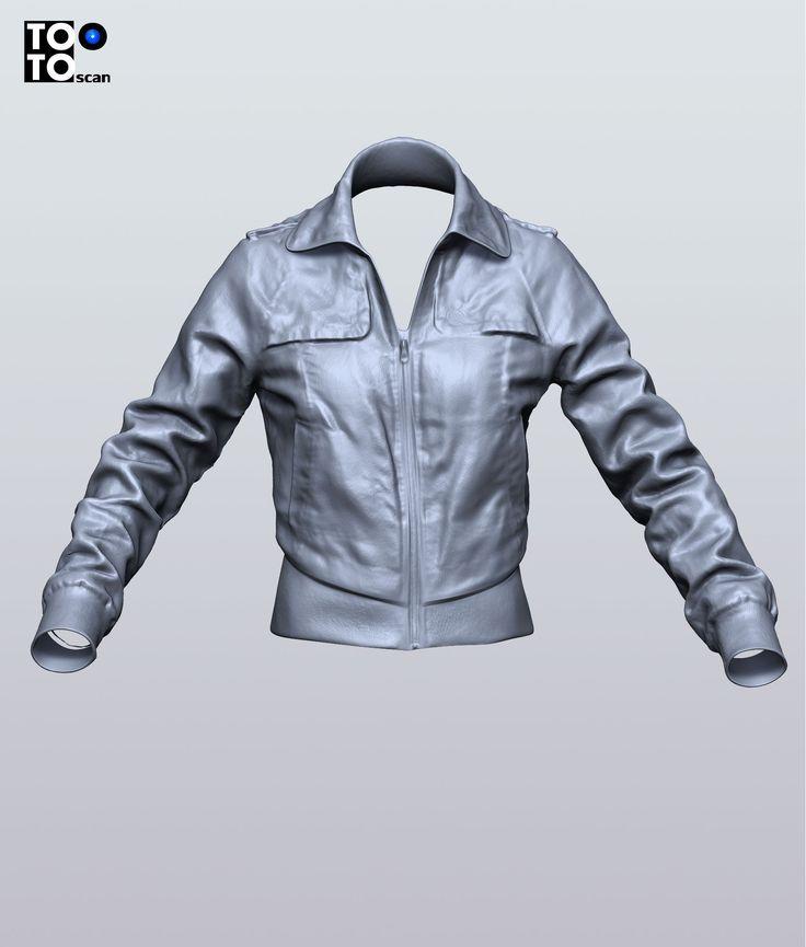 high poly jacket, model 3d, object 3d, cloth 3d,subdivision 3d model , nextgen 3d model, scanned jacket, jacekt scan, spring jacket 3d model, short jacket 3d scan, jacket with pockets 3d scan