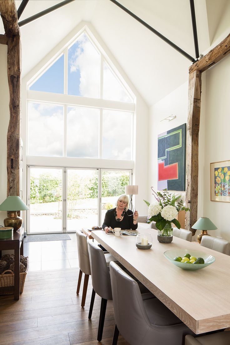 108 best Barn Transformation images on Pinterest | Barn houses, Children  and A small
