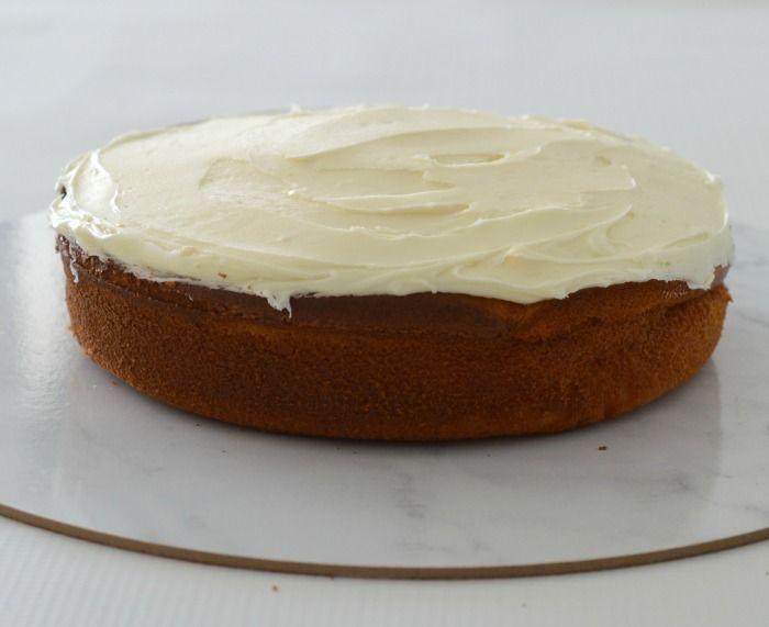 Thermomix White Chocolate Cake Recipe