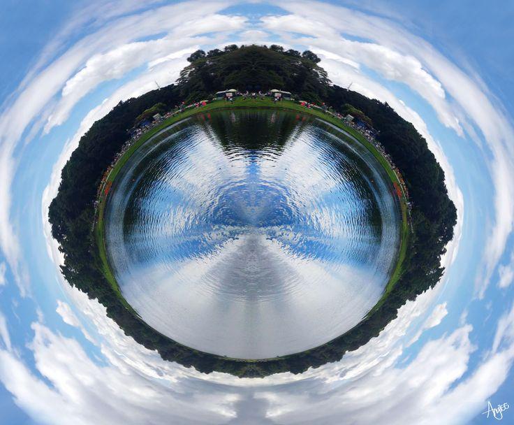 Retoque Fotográfico 360° Parque Simón Bolivar Angiee Padilla© 2017 todos los derechos reservados. #Diseño #Fotografia #RetoqueFotografico #ParqueSimónBolivar #vivacolombia #360