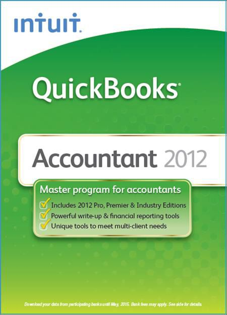 Why Accountants and Bookkeepers should use QuickBooks Accountant instead of QuickBooks Pro