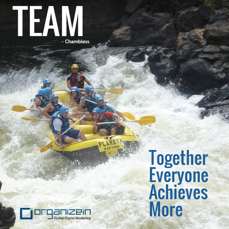 Quot Quote Of The Day Team Together Everyone Achieves More