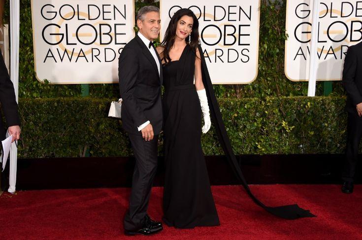 Veja fotos das celebridades, dos bastidores e da cerimônia do Globo de Ouro - Fotos - UOL Celebridades