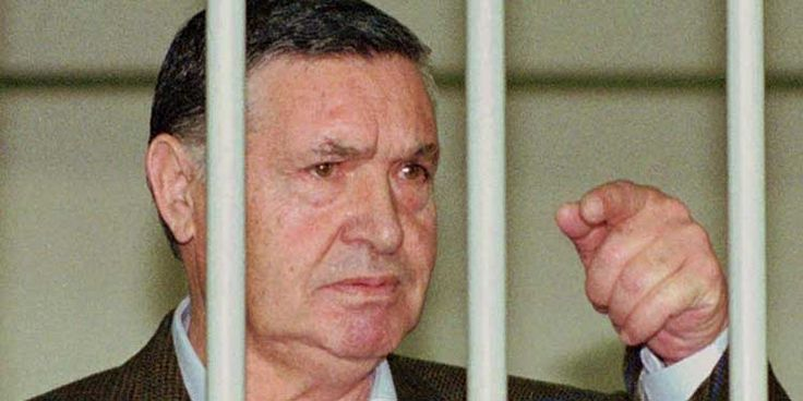 15 gennaio 1993: Viene catturato Salvatore Riina