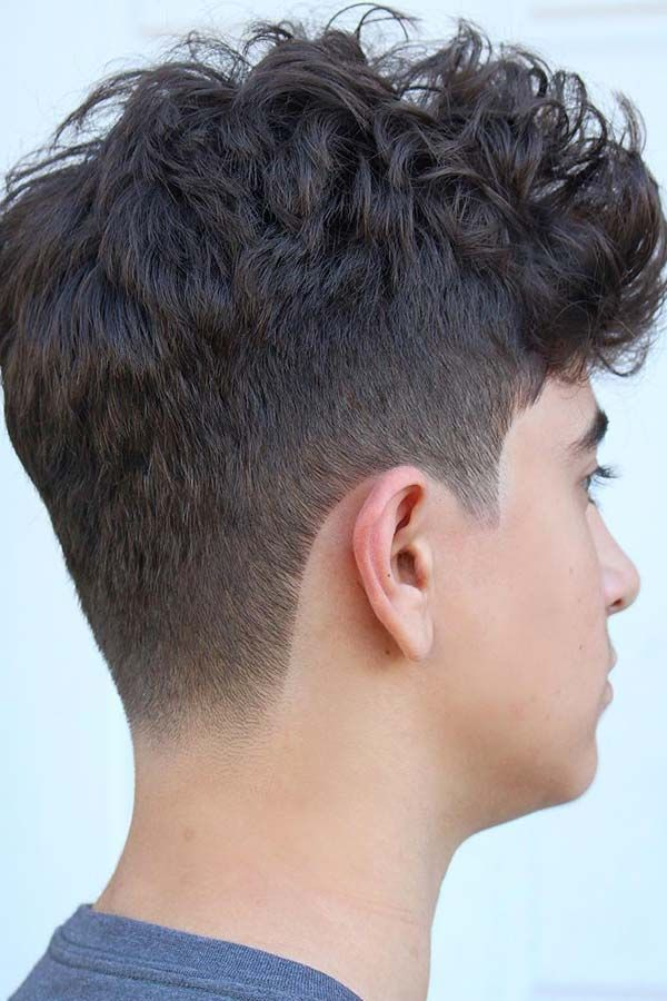 Best Sideburns Styling Ideas To Complete Every Look Menshaircuts Com Thick Hair Styles Haircuts For Curly Hair Medium Hair Styles