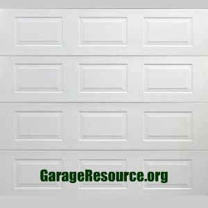 Garage Door Sizes - What Are Common Width and Height?