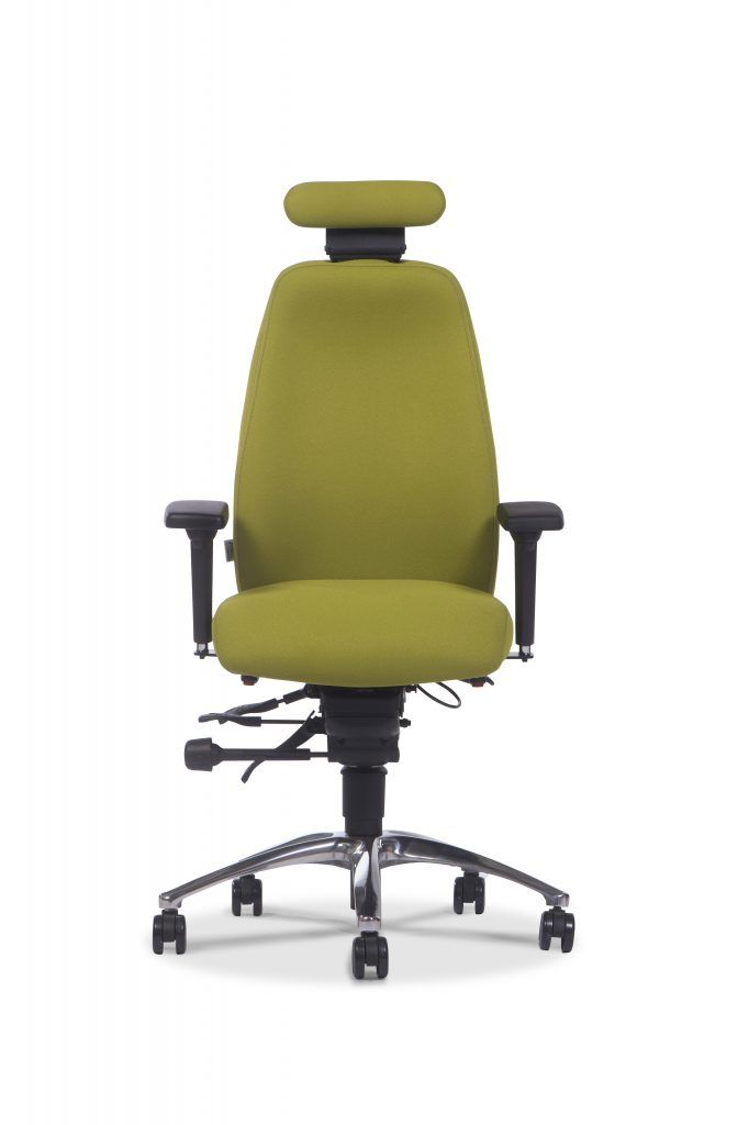 Adapt 600 Chair Memory Foam