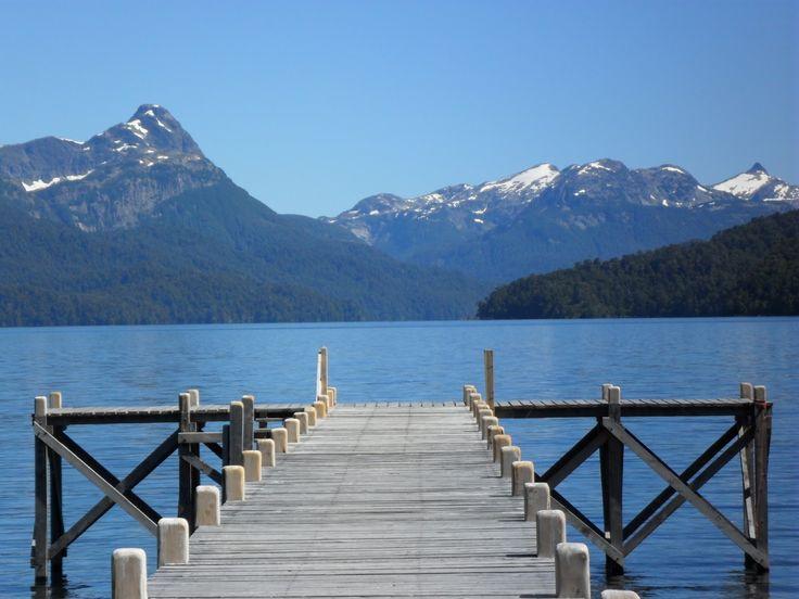 Lago Espejo-Villa La Angostura-  Neuquén- Argentina