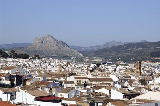 Antequera - Málaga