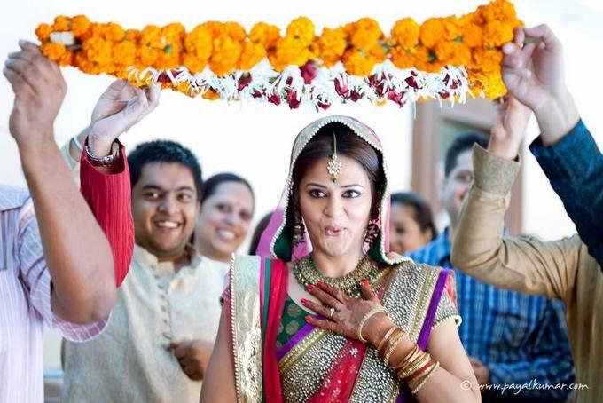 P Real Brides: Meet Nayha