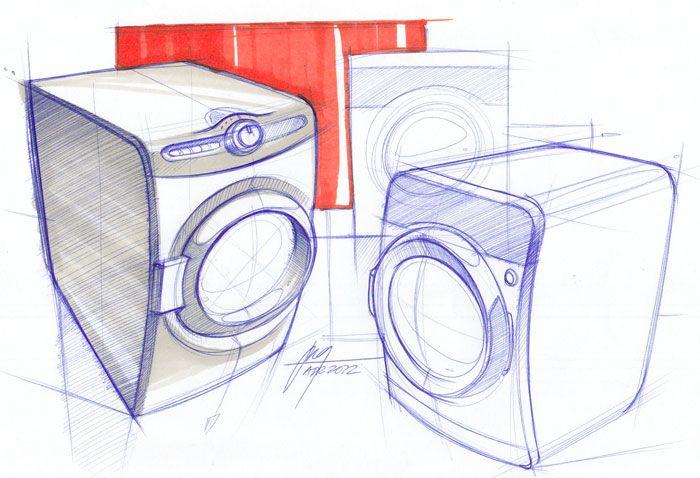Spencer Nugent - Sketch-a-day-366