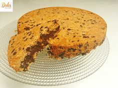 TORTA COOKIES SENZA BURRO la versione in #torta del famoso #biscotto americano. Un #cookies in formato maxi friabile e goloso grazie alle gocce di #cioccolato e alla #crema di #nocciole Ecco la #ricetta del #dolce http://www.dolcisenzaburro.it/recipe-items/torta-cookies-senza-burro/ #dolcisenzaburro healthy and light dessert cakes sweets