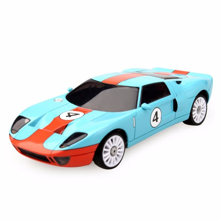 2wd Rc Car Electric Remote Control Cars 1:28 Scale Rc