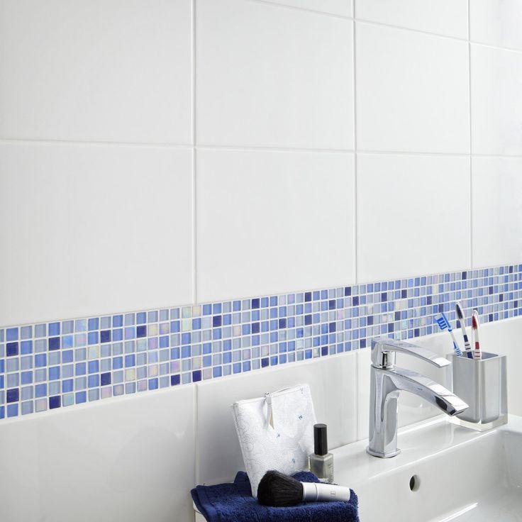 Adapté à la douche:Oui, sol et mur                                                                                                                                           Epaisseur (en mm):4                                                                                        ...