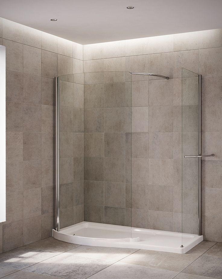9 best Shower Enclosures images on Pinterest | Shower cabin, Shower ...