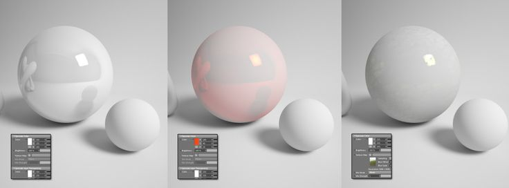 V-Ray for Cinema 4D Tutorial. Basic.