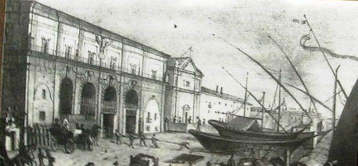 Palermo : Waterfront e Nuove Strategie Urbane | Arsenale