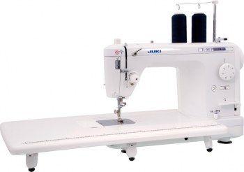 Macchina per cucire sartoriale Juki TL-98P - Macchina per cucire professionale portatile che cuce alla velocità di 1500 r.p.m.