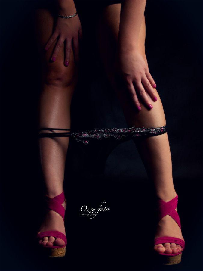 Legs by Jaroslav Vozka on 500px