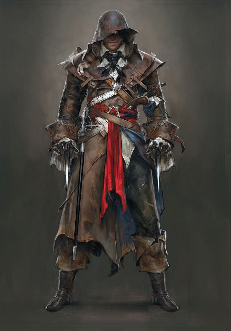 8 best assassin's creed unity artwork images on Pinterest ...