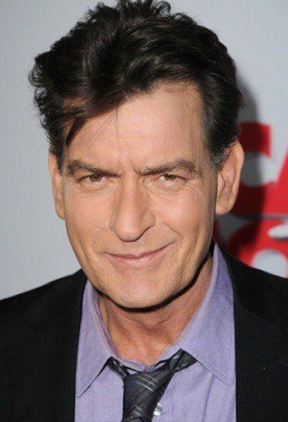 Charlie Sheen I May Have Flipped Out on My Dentist, But I Was NOT on Drugs!