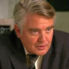 Michael Harney, from Orange is the new black could be ...