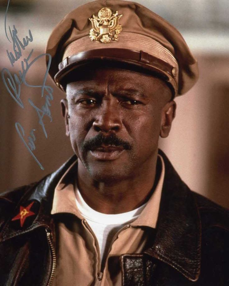Louis Gossett Jr Photo:  This Photo was uploaded by wolves1976. Find other Louis Gossett Jr pictures and photos or upload your own with Photobucket free ...
