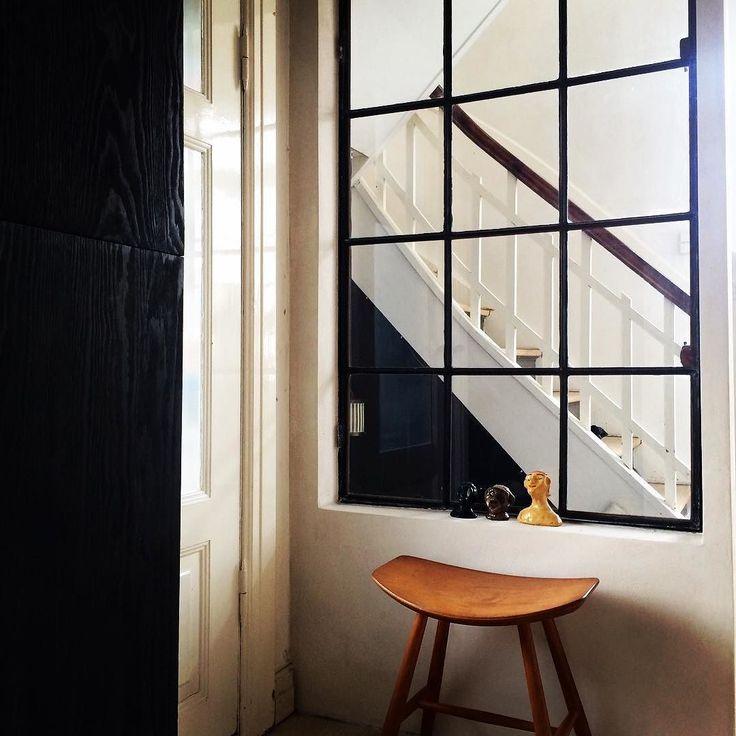 #decoration #recycle #industrialdesign #fdb #ejvindajohansson #inspiration #interior #vintage #furniture #indretning #genbrugsfund #loppemarkedsfund by inbasement8