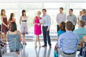 Planning a Wedding Rehearsal Dinner - Rehearsal Dinner Etiquette | Wedding Planning, Ideas & Etiquette | Bridal Guide Magazine
