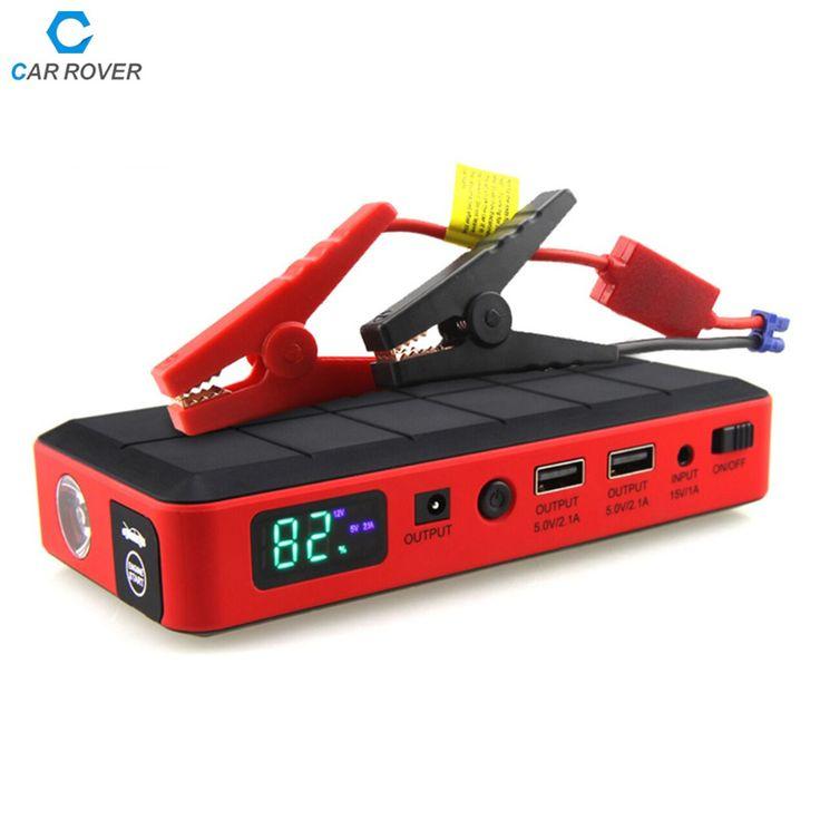 26000mAh Car Jumper Start 12V Car Booster Portable Mini Car Jump Starter Battery Power Bank Emergency Carregador Baterias Auto