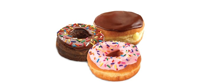 paper on dunlin donuts Dunkin' donuts said tuesday it is getting rid of its controversial foam cups by  2020 and will replace them with a new double-walled paper cup.