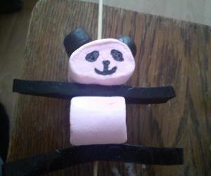 #Watetenwevandaag: Panda traktaties  http://ift.tt/2k2LLN6 #wewv #recept Kindertractaties