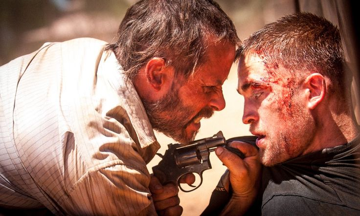 The Rover (David Michod, 2014) #GuyPearce #RobertPattinson #TheRover