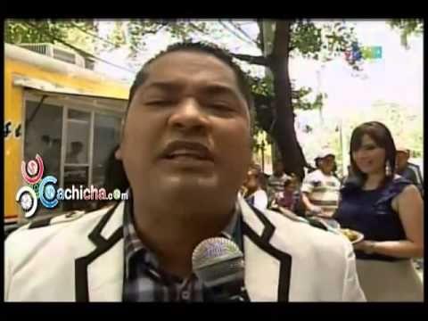 Los Comedores Economicos en con @DomingoyPacha @Ramses Manneck Paul #Video - Cachicha.com