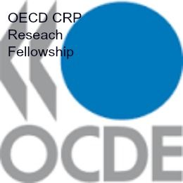 OECD CRP Research Fellowships for Participating Countries, and applications are submitted till 10th September 2015. The Organisation for Economic Co-operation and Development (OECD) is offering research fellowships for research scientists working in agriculture, forestry or fisheries to conduct research projects abroad - See more at: http://www.scholarshipsbar.com/oecd-crp-research-fellowships.html#sthash.bY1Kon5b.dpuf