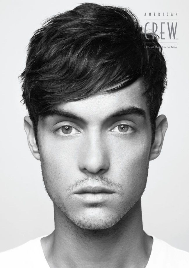 Best Men's Hairstyles 2014 gallery (13 of 23) - GQ