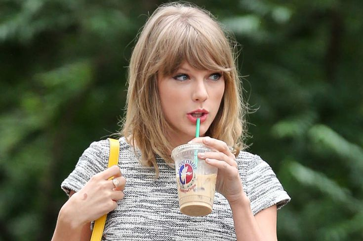 I Tried Taylor Swift's Diet and It Was a Joy -- The Cut