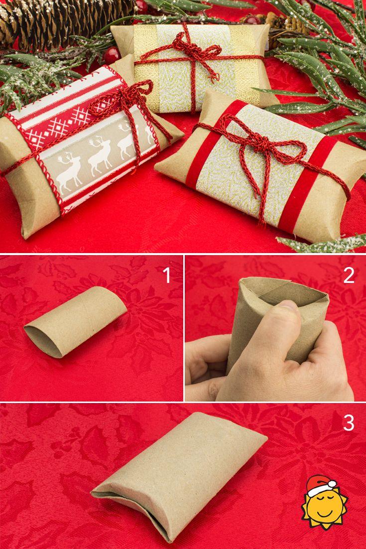 Vous pensez offrir des cartes-cadeaux pour Noël? Des cartes Cora j'espère! :) Eh bien, voici une façon des plus originales de les emballer!  /  Thinking of giving Gift Cards this Christmas? Cora Gift Cards I hope! :) Here's a truly original idea for gift-wrapping them!