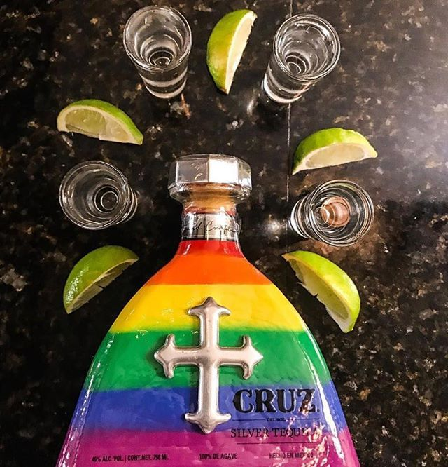 #Enjoy a little Cruz Tequila 😍 Shots anyone ⁉️⁉️ #tgif #happyfriday #elzaraperestaurant #imperialbeachlocals #sandiegoconnection #sdlocals #iblocals - posted by El Zarape Restaurant  https://www.instagram.com/elzaraperestaurant. See more post on Imperial Beach at http://imperialbeachlocals.com