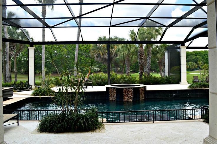 Patio screen enclosures in Florida is a great services. Ultra Screen has installed thousands of pool screen enclosures in Tampa, Florida. We offer swimming pool enclosure, screened porch & screen enclosures in Florida. This Pool, Patio & Porch screen is much stronger than standard window and door screens. Call at (813) 667-6770 for more information about patio screen enclosures Tampa, Florida or visit our website.