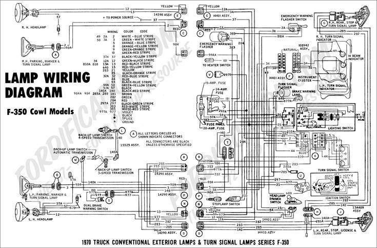 Image Ford Wiring Diagram 91 F350 Wiring Online Wiring