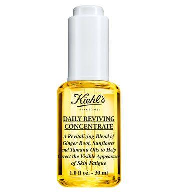 Kiehl's serum