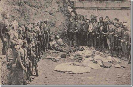 Η ΔΙΑΔΡΟΜΗ ®: Ποντιακή Γενοκτονία